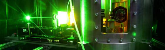 Hauptspektrometer des KATRIN-Experiments