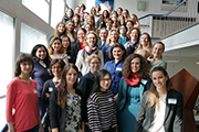 women-in-photonics-meeting